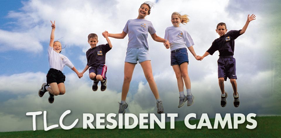 resident camps in new york amp pennsylvania tlc family of