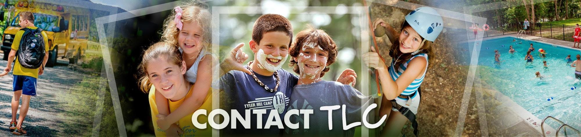 Contact TLC