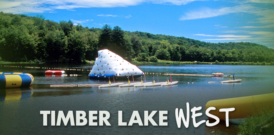 Events at Timber Lake West Summer Camp