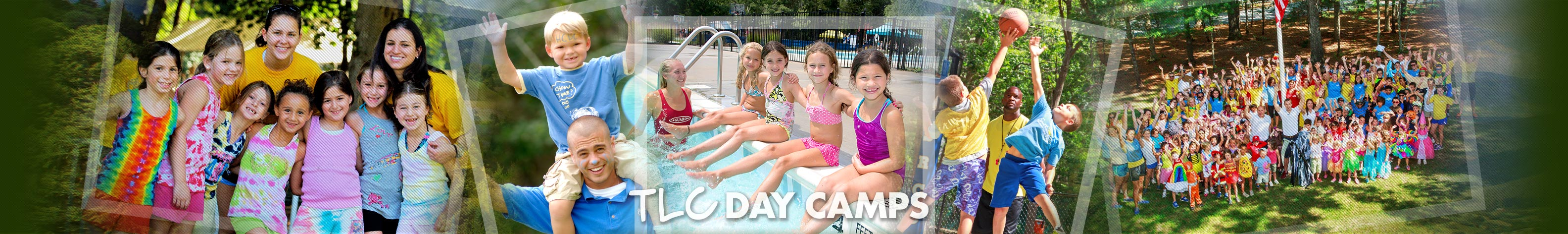 Jobs at summer day camps
