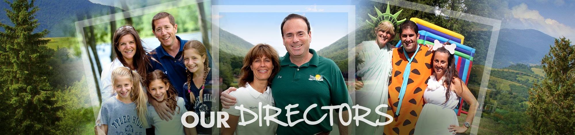 our-directors