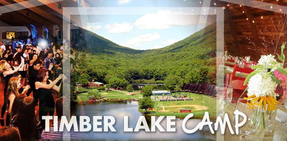 timber lake camp rentals