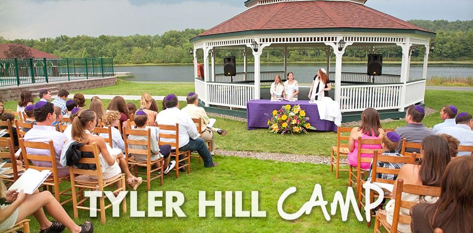 tyler hill camp rentals